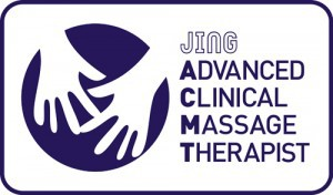 Advanced Clinical Massage Therapist