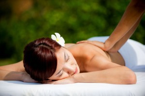 Massage Kingston upon Thames