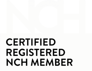 NCH Certified Member